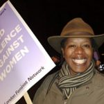 Reclaim the Night pap